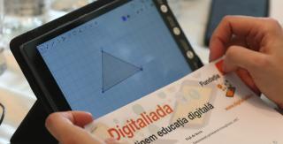 Magyar nyelvű digitális oktatási útmutatók az Orange Alapítványtól