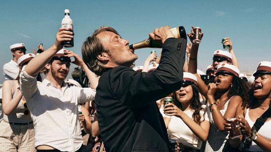 Thomas Vinterberg filmje kapta a fődíjat a BFI Londoni Filmfesztiválon