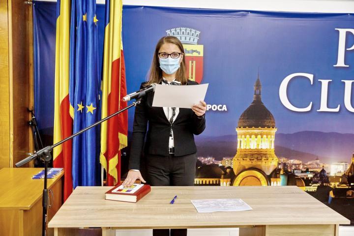 Megőrizte alpolgármesteri tisztségét az RMDSZ Kolozsváron (Frissítve Csoma Botond nyilatkozatával)