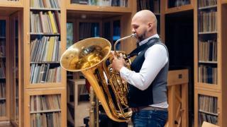 Magyar fejlesztésű hangszerinnovációt mutattak be twoba néven