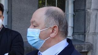 VIDEÓINTERJÚ – Mikor kapják meg a háziorvosok az influenza elleni oltásokat?