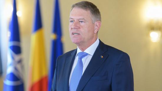 Visszaküldte Iohannis a parlamentnek a választások megszervezéséről szóló törvényt