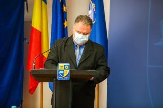 Újraválasztották Vákár Istvánt a megyei ...