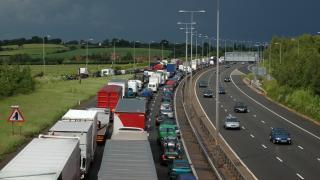 Románia megtámadta az Európai Unió Bíróságán az uniós mobilitási csomag egyes előírásait