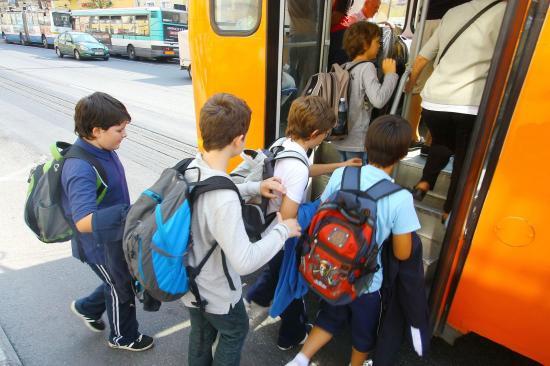 Vita a közoktatásról: külvárosi campust, egyetemegyesítést, bölcsődéket!