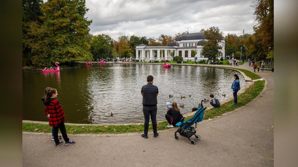 Európai városok életminőségét vizsgálták lakossági vélemények alapján