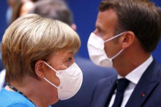 Általános karantén Franciaországban, szigorú korlátozások Németországban