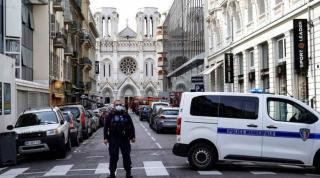 Terrortámadás egy nizzai templomban – három halott FRISSÍTVE