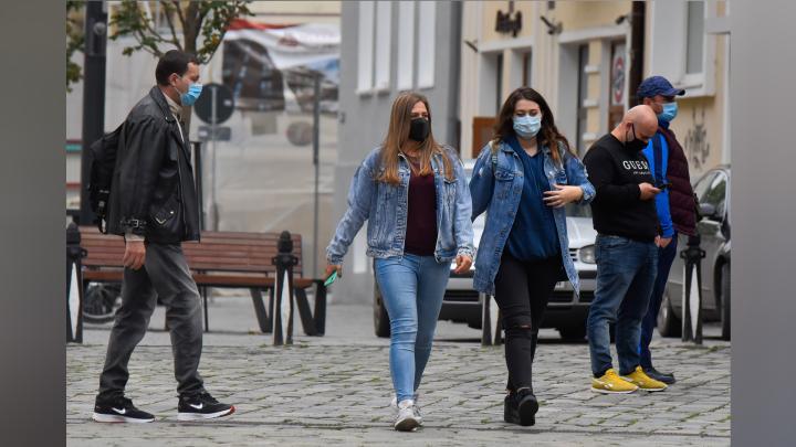 Pszichológus: ne vezessen társadalmi elszigetelődésünkhöz a járvány