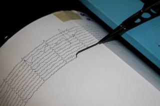 Földrengés Kolozs megyében
