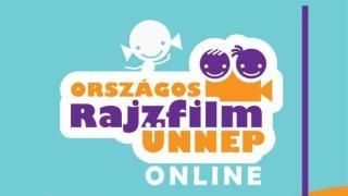 Háromnapos rajzfilmünnep az online térben