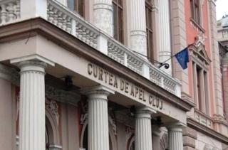 Spanyol börtönszökevényt fogtak el Beszterce-Naszód megyében