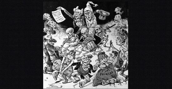 Világjárvány és következményei történész szemmel