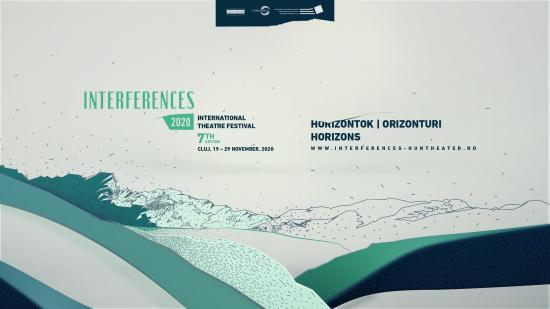 Interferenciák fesztivál – Online változatra készülnek