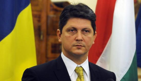 Corlăţean felszólította Iohannist, hirdesse ki a Trianon-törvényt