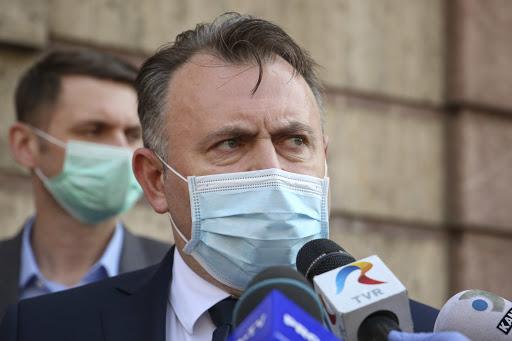 Kolozsváron növelik az intenzív terápiás ágyak számát – jelentette be az egészségügyi miniszter