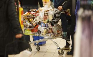 Majdnem két százalékkal nőtt a kiskereskedelmi forgalom az első háromnegyed évben