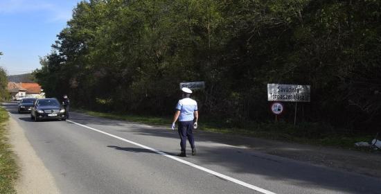 Feloldották a vesztegzárat Széken és Tordaszentlászlón