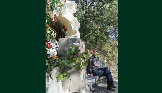 Fellegvár – Visszakerülhet a Sissi-szobor eredeti helyére