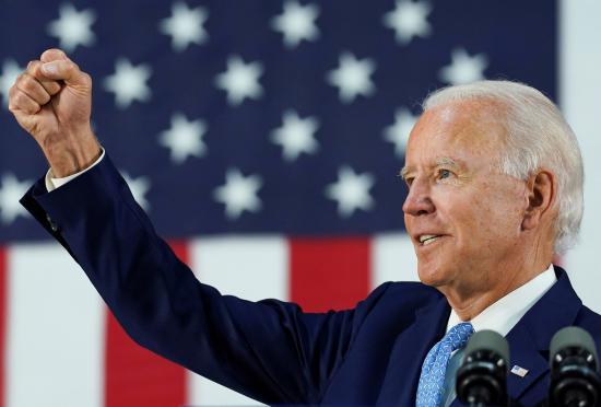 Amerikai elnökválasztás - CNN: Joe Biden megnyerte az elnökválasztást - Trump nem ismeri el a vereséget FRISSÍTVE