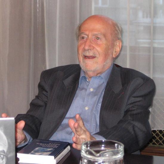 Elhunyt Méray Tibor