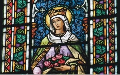 Szent Erzsébet búcsú lesz Szamosfalván, kenyér- és rózsamegáldással