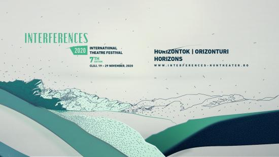 Online Interferenciák: tíz napon át tartó intenzív színházélmény