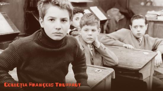 François Truffaut filmek a TIFF online platformján