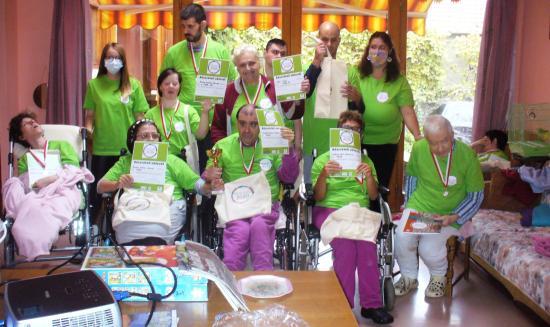 6. Paralimpia: mi vagyunk a bajnokok!