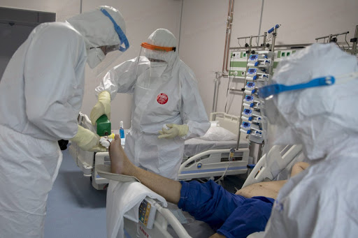 Hány új koronavírusos megbetegedést regisztráltak?