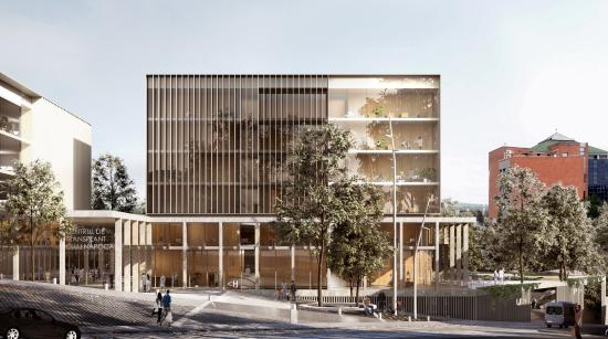 Kezdődhet a kolozsvári transzplantációs központ tervezése