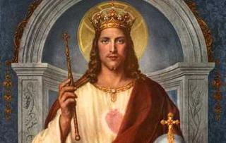 Krisztus? Király?
