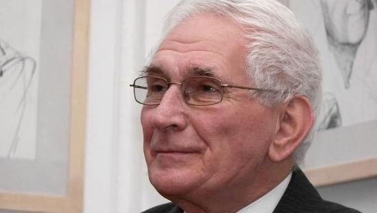 Elhunyt Angi István zeneesztéta