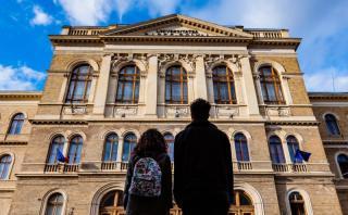 A BBTE ismét az első helyet foglalja el a romániai egyetemek metarangsorában