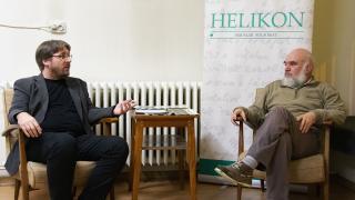 Vida Gábor kapta a Helikon Kemény Zsigmond Irodalmi Díját