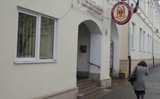 Koronavírus-oltás raktár lesz a kolozsvári katonakórház