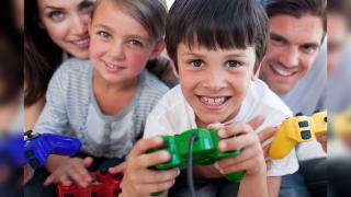 Tanuljunk gamerszlenget, hogy megóvhassuk a gyerekeket