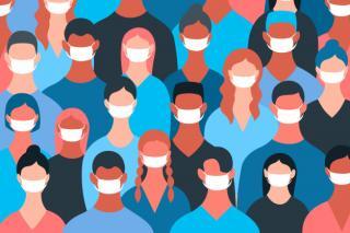 Koronavírus – 9005 új eset, Szamosújváron meghosszabbították a vesztegzárat