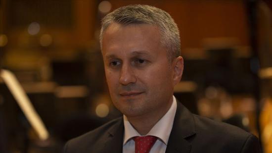 Új román nagykövet Budapesten