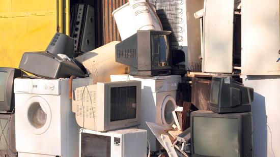 Indulhat a háztartási gépek roncsprogramja
