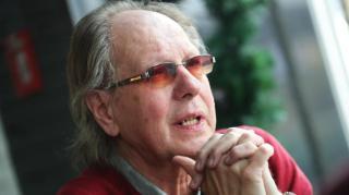Elhunyt Balázs Fecó zenész, a Korál énekese
