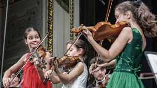 Február közepéig lehet jelentkezni a Hubay Jenő Hegedűversenyre