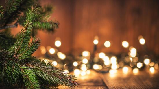 Különös karácsony