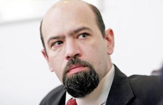 Első fokon ismét öt év börtönre ítélték Markó Attilát
