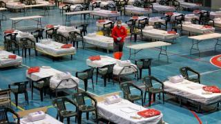 Koronavírus: 1,45 millió a halálos áldozatok száma a világon