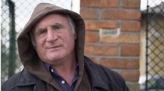 VIDEÓ - Elhagyta a kórházat a koronavírus-fertőzésből kigyógyult Böjte Csaba