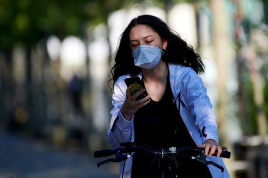 Koronavírus – csökkent a fertőzöttségi arány
