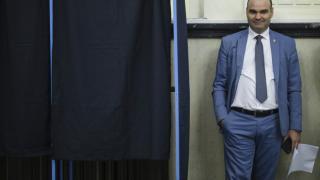 Vajda Zsombor vezeti az Állandó Választási Hatóságot