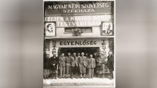 A Nemzeti Kisebbségek Statútuma 75 év távlatából