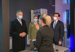 A Legfelsőbb Védelmi Tanács jóváhagyta az oltási stratégiát (FRISSÍTVE)